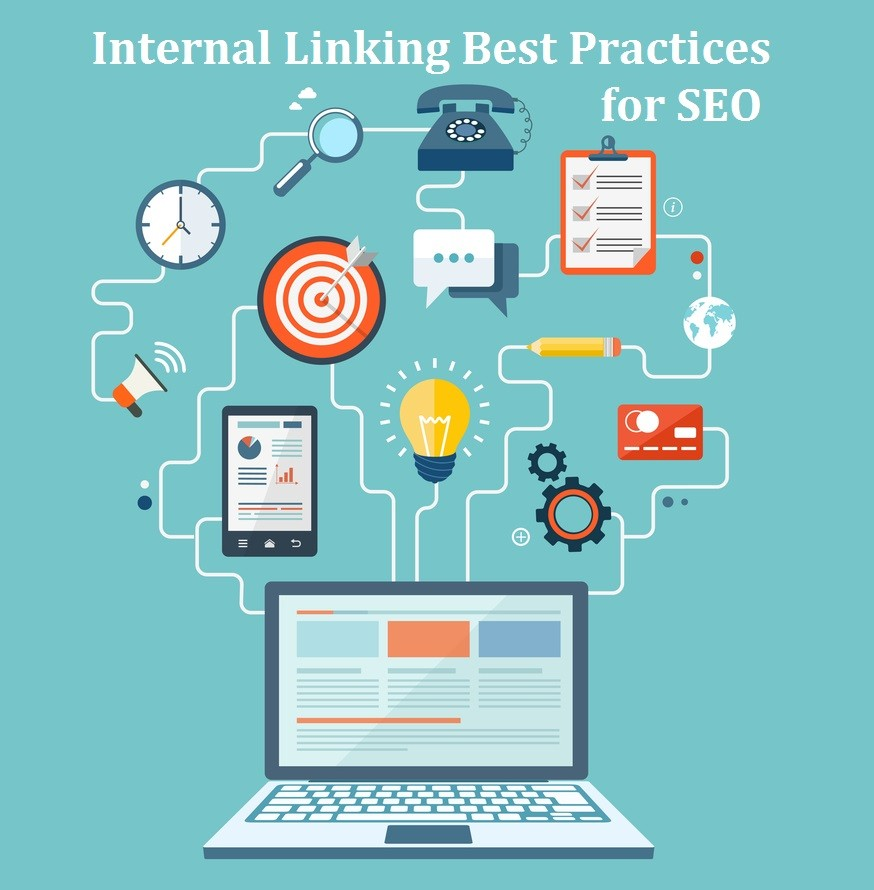 Few Internal Linking Best Practices for SEO Astha Technology